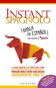 Instant spagnolo Copertina del libro