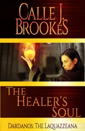 The Healer's Soul PDF Download