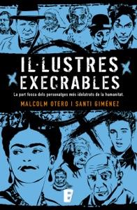 Il·lustres execrables Book Cover
