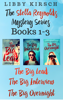 Libby Kirsch - The Stella Reynolds Mystery Series Books 1-3 artwork