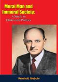 Moral Man and Immoral Society Book Cover