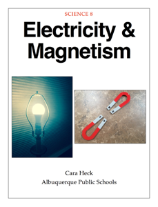 Electricity & Magnetism Book Review