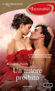 Un amore proibito (I Romanzi Introvabili) Book Cover