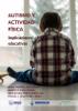 Sara SuГЎrez Manzano, Alberto Ruiz Ariza, SebastiГЎn LГіpez Serrano & Emilio J. MartГnez LГіpez - Autismo y actividad fГsica ilustraciГіn