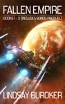 The Fallen Empire Collection Books 1-3  Prequel