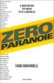 Zero paranoie Book Cover