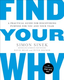 Find Your Why read online