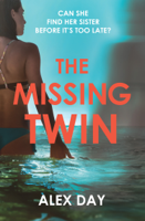 Alex Day - The Missing Twin artwork