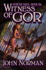 Witness of Gor