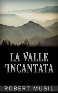 La Valle Incantata Libro Cover