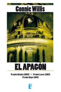 El apagón Book Cover