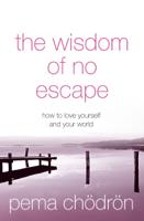 Pema Chödrön - The Wisdom of No Escape artwork
