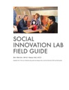Social Innovation Lab Field Guide