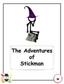 The Adventures of Stickman - Phase 3 (w)