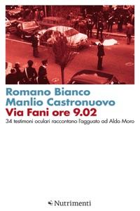 Via Fani ore 9.02 Book Cover