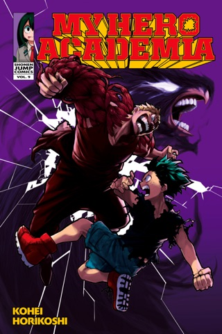 My Hero Academia, Vol. 9 PDF Download