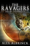 The Ravagers Box Set Episodes 1-3