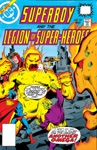 Superboy And The Legion Of Super-Heroes 1977- 251
