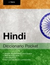 Diccionario Pocket Hindi
