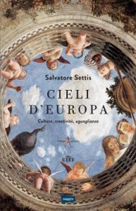 Cieli d'Europa Libro Cover