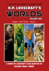 HP Lovecrafts Worlds - Volume Two Dagon And Other Tales