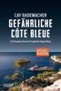 Cay Rademacher - Gefährliche Côte Bleue Grafik