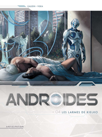 Androïdes T04