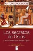 Los secretos de Osiris Book Cover