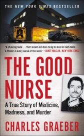 The Good Nurse book