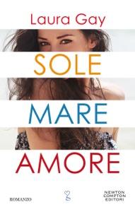 Sole mare amore Book Cover