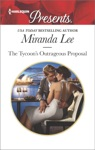The Tycoons Outrageous Proposal