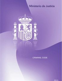 Criminal Code Of Spain