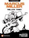Marcus Miller - Miller Time