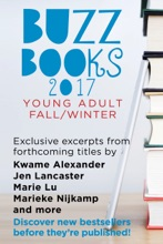 Buzz Books 2017: Young Adult Fall/Winter