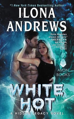 Ilona Andrews - White Hot