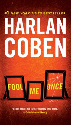 Harlan Coben - Fool Me Once book