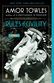 Rules of Civility book summary