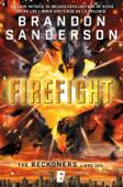 Firefight (Trilogía de los Reckoners 2) Book Cover