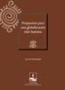 Luís de Sebastián - Propuestas para una globalización más humana ilustración