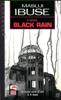 Masuji Ibuse & John Bester - Black Rain artwork