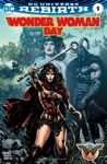 Wonder Woman 1 Wonder Woman Day Special Edition 2017 1