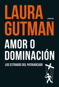 Amor o dominación Book Cover