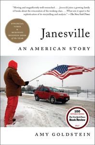 Janesville ebook