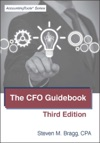 The CFO Guidebook Third Edition