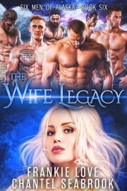 The Wife Legacy PDF Download