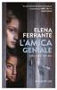 Elena Ferrante - L'amica geniale artwork