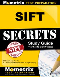 SIFT Secrets Study Guide