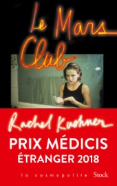 Le Mars Club PDF Download