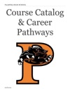 Course Catalog  Career Pathways