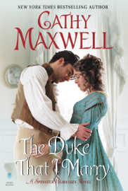 The Duke That I Marry PDF Download